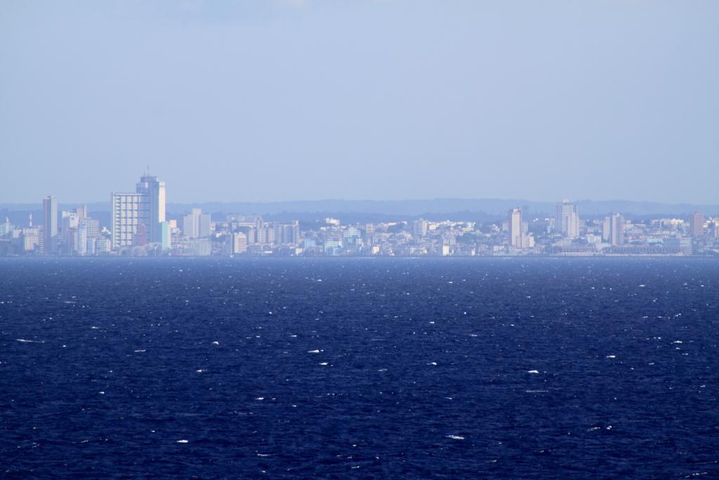Possibly Havana Cuba